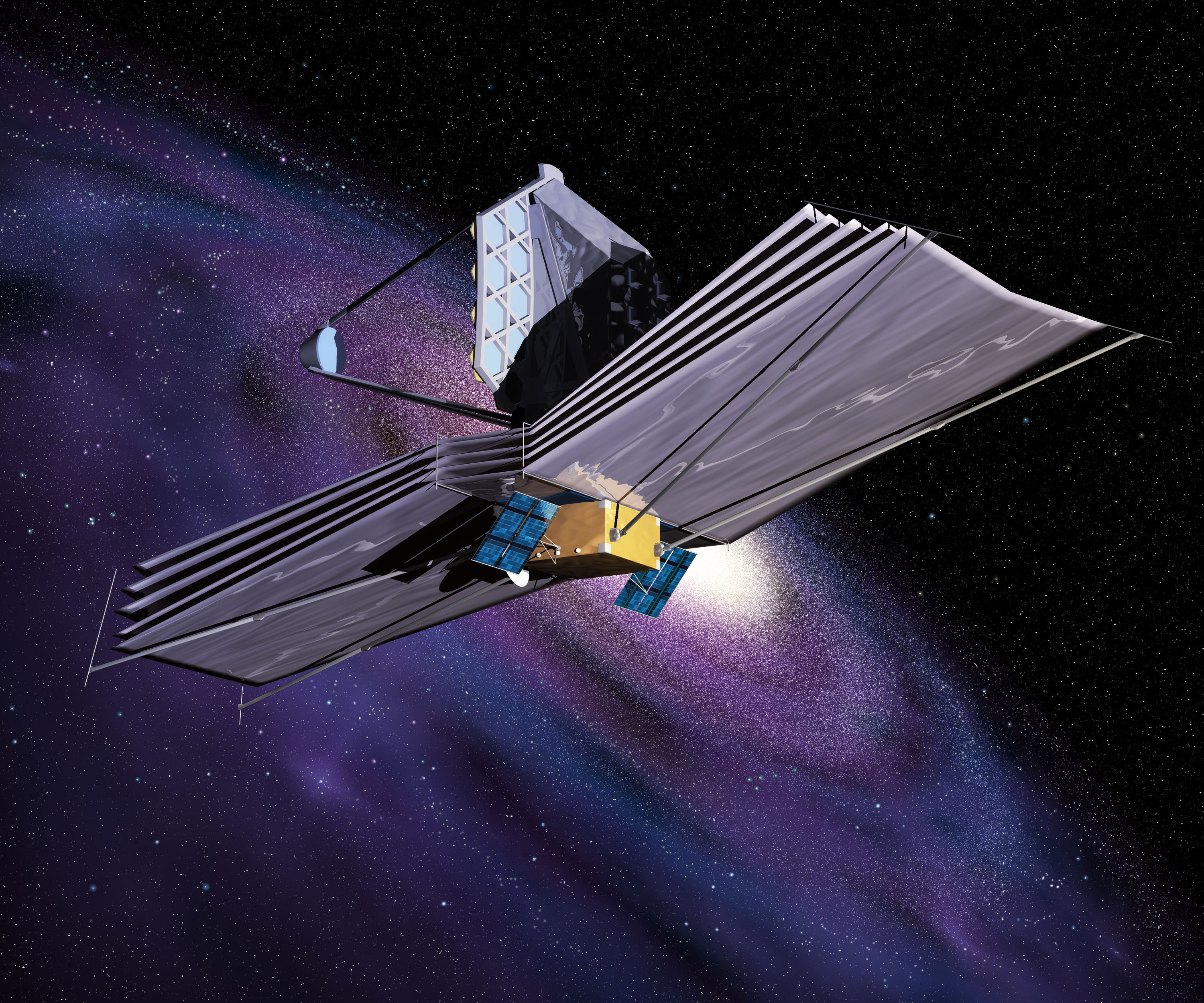 James Webb Space Telescope Costs Rise - Space News - redOrbit
